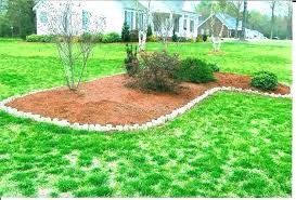 Garden Lawn Edging Ideas Cheap Landscape Edging Ideas Euprera2009