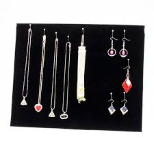 earring necklace jewelry display images Necklace earring display images jpg