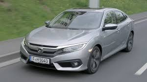 2017 honda civic sedan 2017 honda civic sedan eu spec youtube