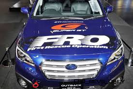 first subaru outback 2015 subaru wrx sti rally racecars