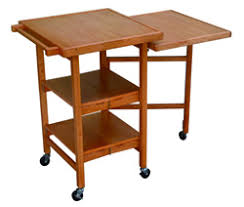 folding kitchen island cart oasis island kitchen cart lovely oasis concepts introduces new