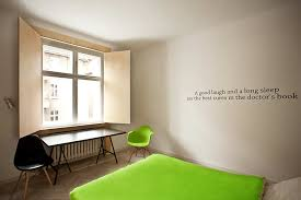 Bedroom Sayings Wall Polish Apt Bedroom With Quote On Wall Interior Design Ideas