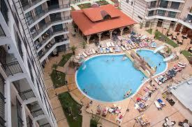 Bedroom Beach Club Bulgaria Apartments In Karolina Complex Sunny Beach Bulgaria Booking Com