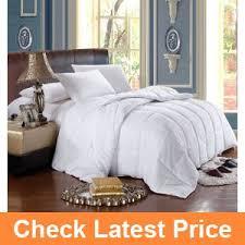 Down Comforter Protector Best Down Comforters Best Goose Down Comforters Vero Linens