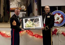 Usmc Flag Officers Dvids Images Mccsss Student Marine Corps Ball Image 1 Of 11