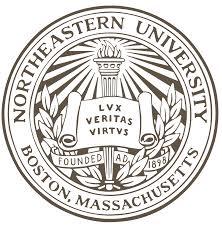 Fairfield University Campus Map Northeastern University Wikipedia