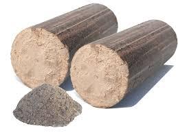 buche de cheminee bois compressé buche de bois de chauffage brazeco