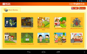 learnenglish kids videos android apps on google play