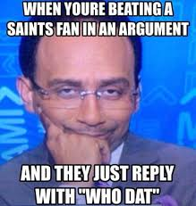 Saints Falcons Memes - falcons saints memes photo we ve all been there jake falcon