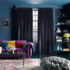 Royal Blue Curtains Premium Velvet Royal Blue Curtains Royal Blue Curtains Royals