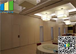 Glass Room Divider Operable Glass Room Dividers Partition Wall System On Wheels For