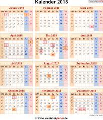 Kalender 2018 Hamburg Feiertage Kalender 2018 Mit Excel Pdf Word Vorlagen Feiertagen Ferien Kw