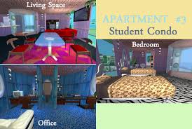 The Sims 2 Kitchen And Bath Interior Design Mod The Sims The Jetsons Airway Condominiums Apartments