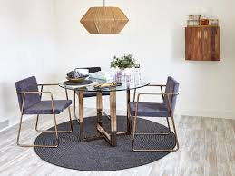 dinner tables for small spaces 13 small dining tables for the teeniest of spaces apartment therapy