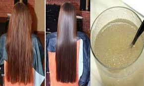 how to make hair strong mask gelatin to recover the damaged hair healthy food vision