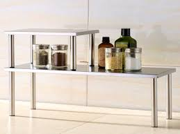 open shelving kitchen cabinets bathroom amusing open shelving kitchen ikea counter organizer