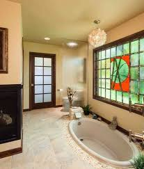 Adobe Bathrooms 15 Beautiful Bathrooms Featuring Sunken Bathtubs