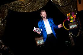 company christmas party magician dallas fort worth kids birthday