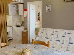 port chambre pleine mer en port appartement 2 personnes ref
