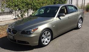 bmw 5 series for sale bmw 5 series for sale in santa ca 95062