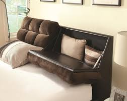 Queen Size Sofa Beds by Brown Fabric Queen Size Bed Steal A Sofa Furniture Outlet Los