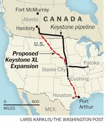 keystone xl pipeline map a clear look at the controversial keystone xl pipeline project