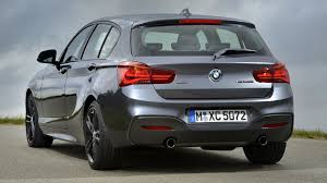 bmw 1 series pics 2018 bmw 1 series facelift detailed in 100 images 3