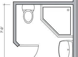 narrow bathroom floor plans narrow bathroom floor plans nurani org