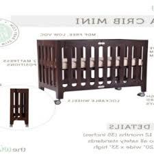 Crib Mattress Dimensions Dimensions Of Ikea Crib Mattress