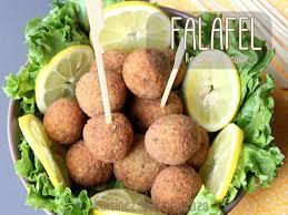 cuisine libanaise facile recettes de mezze et falafel