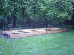 charm small vegetable garden fence fence ideas fence ideas and
