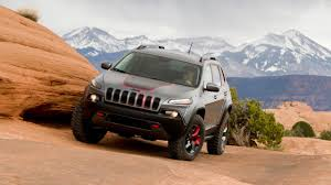 jeep print ads photos 2014 jeep cherokee dakar concept