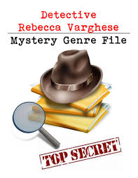 investigating the mystery genre scholastic