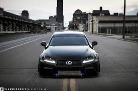 lexus is 350 features stew smith is350 slammedenuff