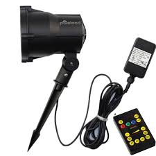 Remote Control Landscape Lighting by Amazon Com Poeland Outdoor Star Projector Lights Laser Firefly