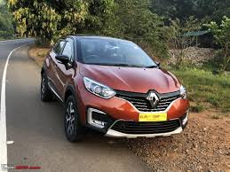 renault captur 2019 the renault captur suv edit launched rs 9 99 lakhs page 36