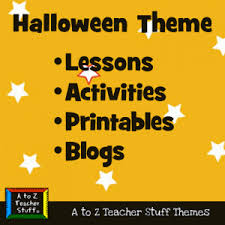 theme ideas fall teaching ideas activities lessons and printables a to z