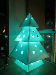 cardboard christmas tree makedo cardboard christmas tree 2017 update 11 steps with pictures