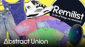 10 most forgotten 90s fashion trends remilist abstract union