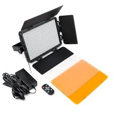 platinum led video light spectrum aurora platinum pro side fill photo video led light hypop