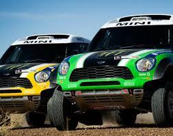 land rover dakar x raid x monster energy x mini all4 racing u2013 2012 dakar rally