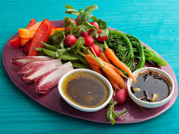 Summer Entertaining Recipes - appetizers for summer entertaining u2014 meatless monday fn dish