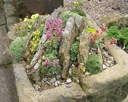 7 best garden rock gardens images on pinterest backyard ideas