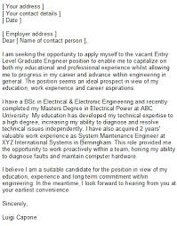 entry level cover letter entry level covering letter sle