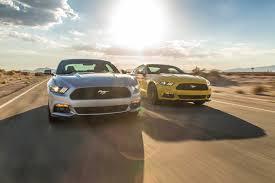2015 mustang gt quarter mile 2015 ford mustang gt test motor trend