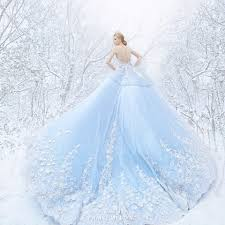blue wedding dress 227 best blue wedding dresses images on wedding frocks