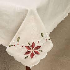 decor lenox tablecloth square table linens oval tablecloths