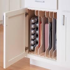 cabinet storage in kitchen kitchen cabinet organizers diy dividers cabinet