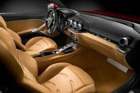 Ferrari F12 Specs - used 2013 ferrari f12 berlinetta for sale pricing u0026 features