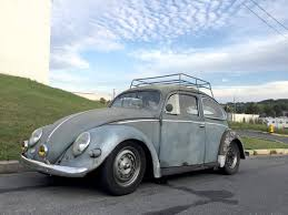 first volkswagen beetle 1938 volkswagen for sale hemmings motor news